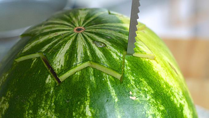 کلمن هندوانه