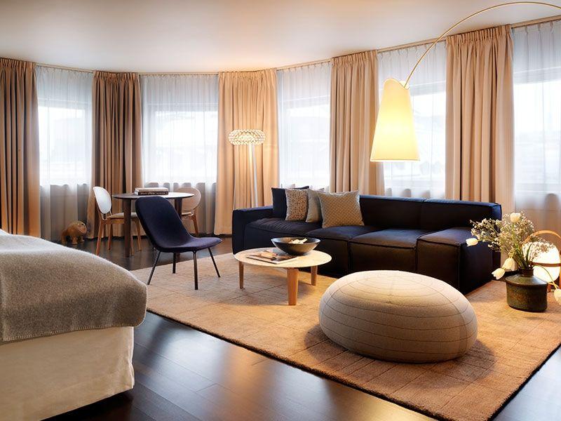 رزرو هتل در استکهلم