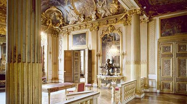 قصر استکهلم