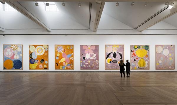 موزه مدرن سوئد