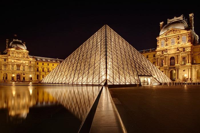 موزه دیدنی فرانسه