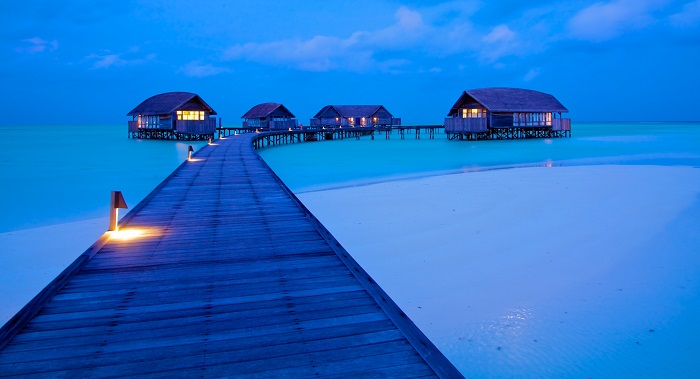 جزیره مالدیو