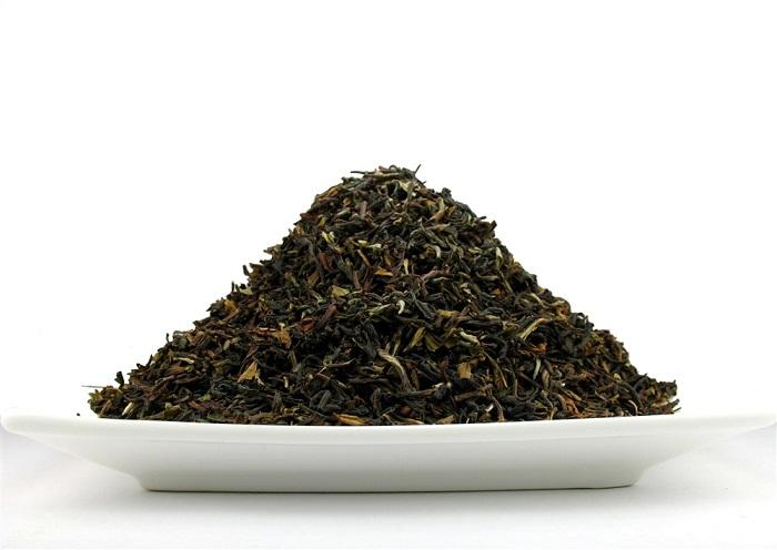چای دارجیلینگ نیوشا