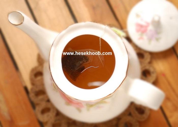 چای وانیل نیوشا